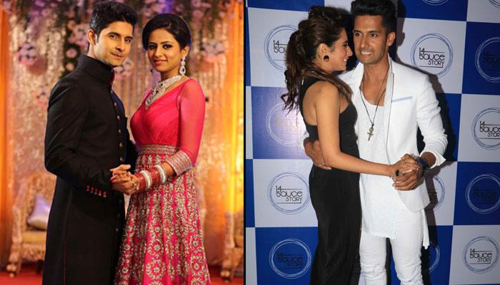 7 Times Ravi Dubey And Sargun Mehta Gave Us Incredible Couple Fashion Goals