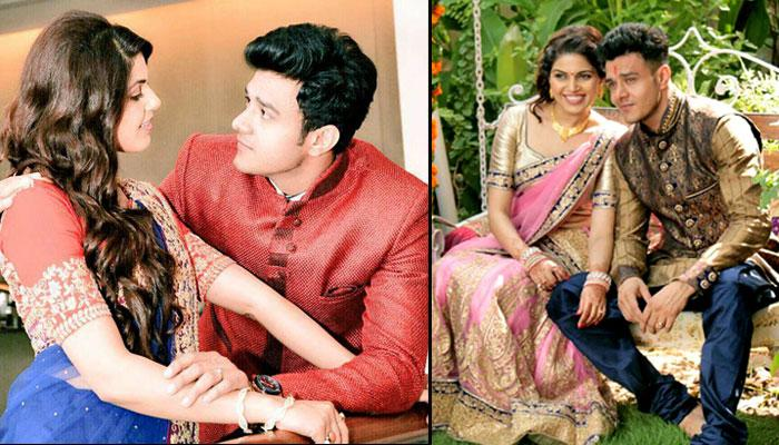 From On-Screen Bandhan To Real Life Bandhan: Arranged Love Of Aniruddh Dave And Shubhi Ahuja