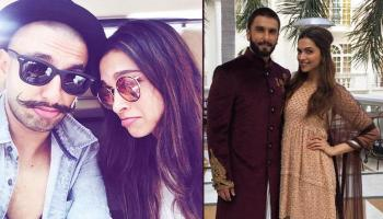 Ranveer And Deepika Are Drifting Apart With Each Passing Day And Here Is Proof