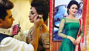 Step-By-Step Guide To Do Perfect Diwali Makeup At Home