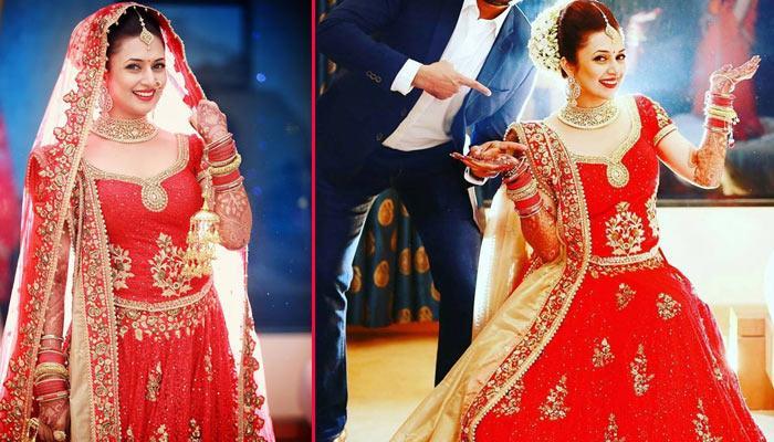 10 Bollywood Brides That Dressed Like Million Bucks On