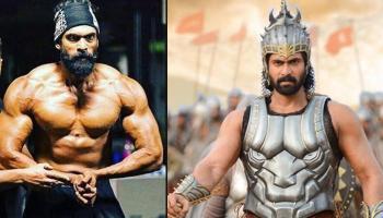 Revealing The Health & Fitness Regime Of The Famous 'Baahubali' Star Rana Dagubatti