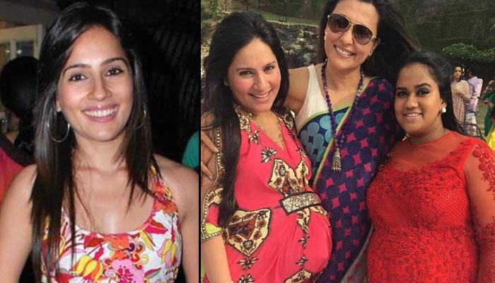 Kanchi Kaul's Post-Pregnancy Transformation Is The Most Inspirational Thing You Will See Today