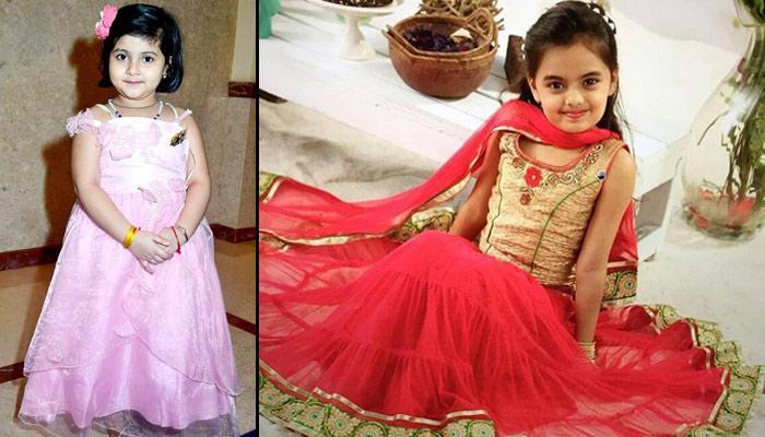 5 Best Fashion Ideas To Dress Up Your Kid This Wedding Season