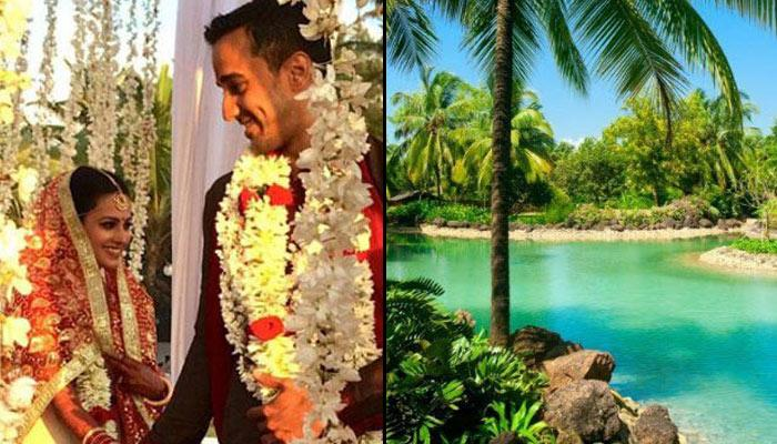 Wedding Destination That Are Perfect According To Your Zodiac Sign