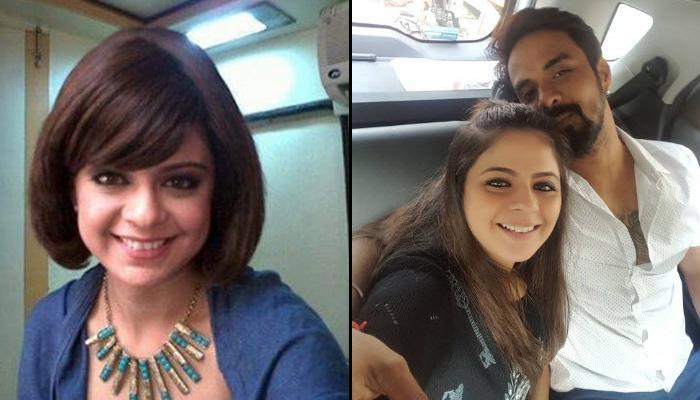 'Bhabhi' Fame Actress Rucha Gujarati Is In Love Again!