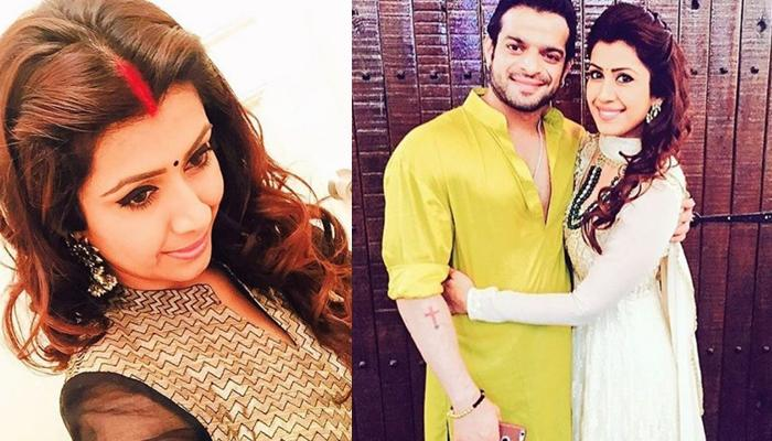 This Is How Ankita Bhargava Said 'Yes' To Karan Patel's Arranged Marriage Proposal