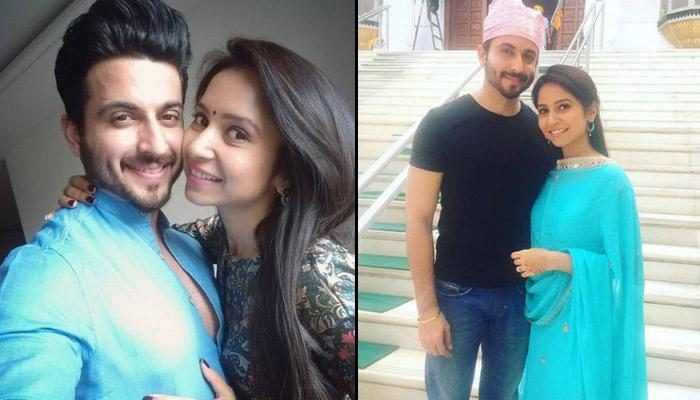 The Pre-Wedding Shoot Of Vinny Arora And Dheeraj Dhoopar Is The Hottest One Till Date