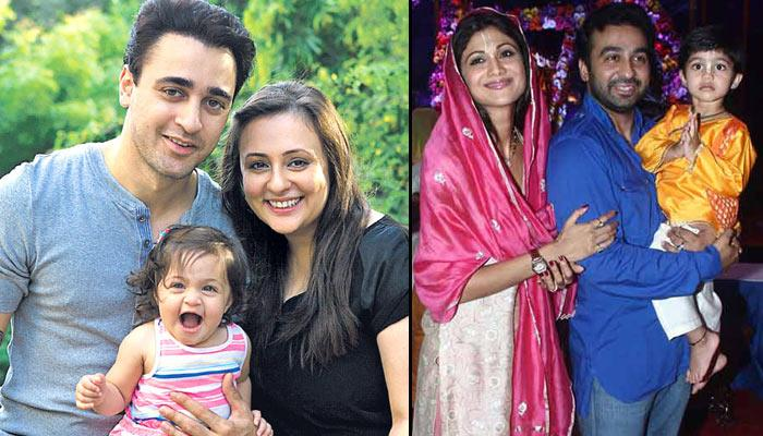 Bollywood Celebrity Husbands Who Took Paternity Leave For Their Wives