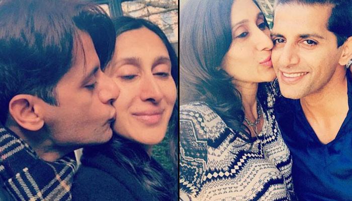 Karanvir Has The Most Emotional Wish For Wifey Teejay On Their 10th Wedding Anniversary