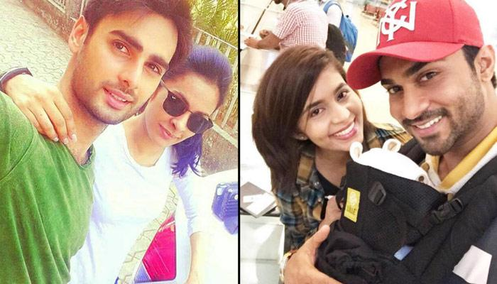 7 Famous And Handsome Indian Television Actors Who Are Married And Many Don't Even Know