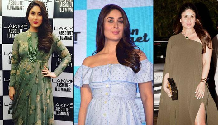 2269d66519e 10 Ways Kareena Kapoor Khan Is Giving Maternity Fashion A New Twist