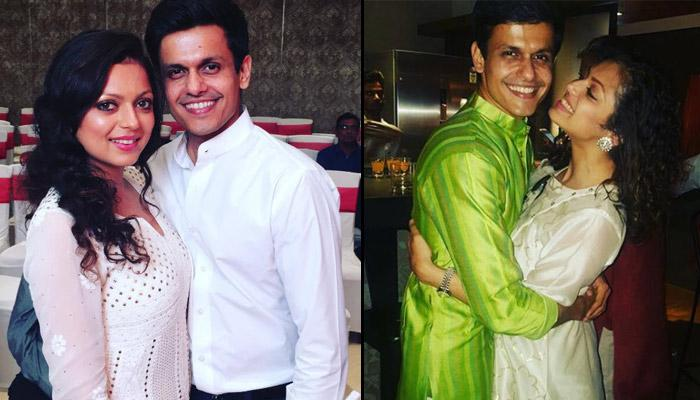 For The First Time Ever, Drashti Shared A Video With Her Hubby Niraj And It's Truly Adorable