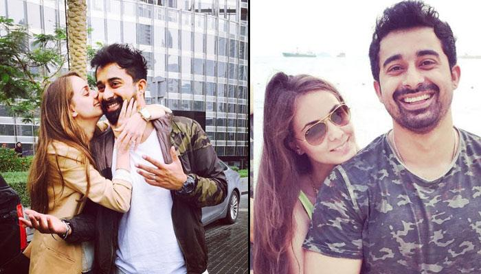 When A Roadie Fell For A Cutie: Heart-Warming Love Story Of Rannvijay Singh And Priyanka Vohra