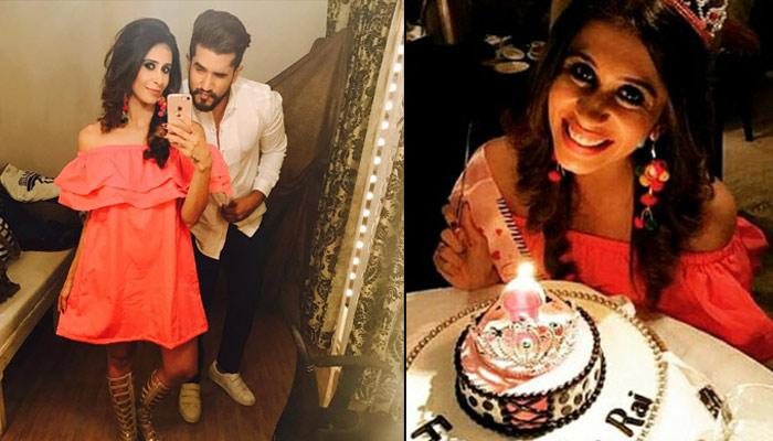 Kishwer Merchant's Bachelorette Party Is A Dream Come True For Every Bride