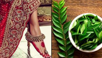 6 Home Remedies To Take Care Of Your Dry, Cracked Heels