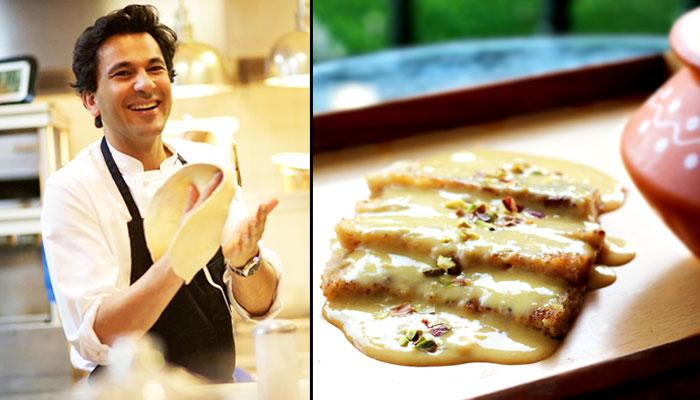 5 Best Vegetarian Recipes By Vikas Khanna For All Brides-To-Be