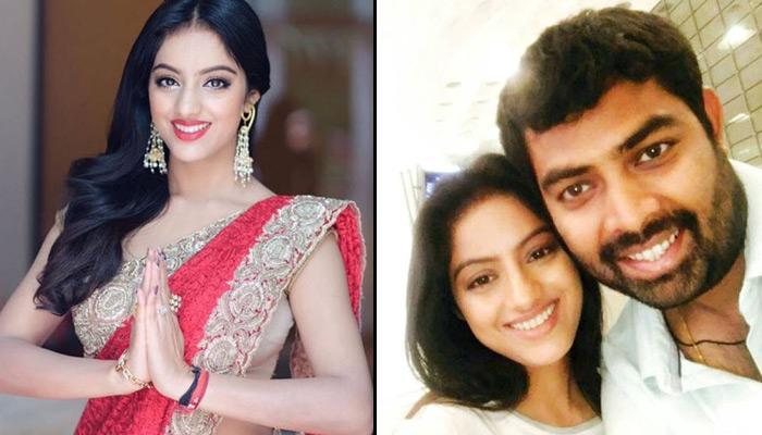 When Diya Met Baati In Real Life: Cutesy Love Story Of Deepika Singh And  Rohit