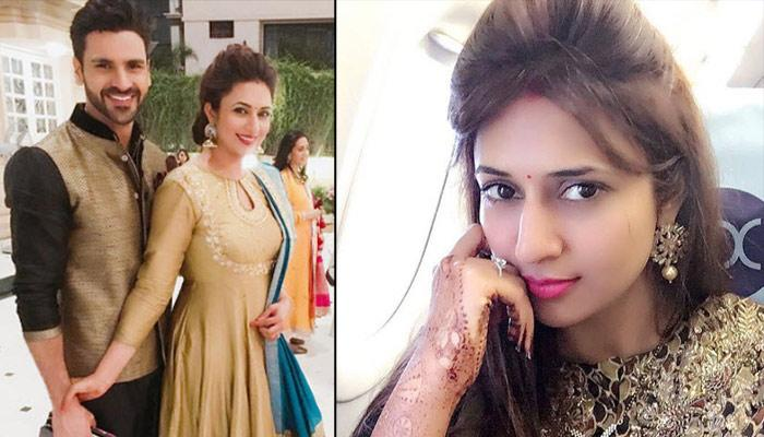 Divyanka Bashed A Fan On Social Media Who Was Trying To Abuse Her Husband Vivek