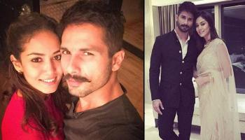 Mira Rajput Is All Set To Make Her First Television Appearance With Hubby Shahid Kapoor
