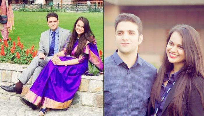 UPSC Topper Tina Dabi Is All Set To Get Married To The Guy Who Ranked Second In The Exam