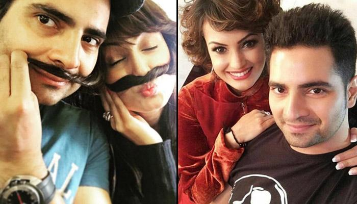 Nisha's Anniversary Gift For Hubby Karan Is The Most Romantic Thing A Wife Can Do