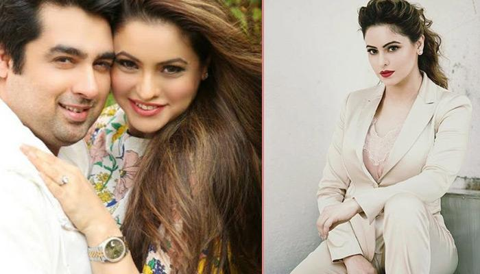 Aamna Sharif's Post-Pregnancy Photo Shoot Is So Beautiful That You Just Can't Miss It