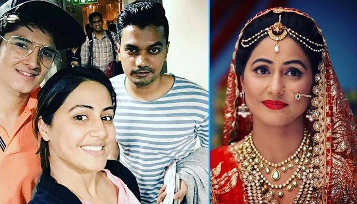 Hina Khan Of Yeh Rishta Kya Kehlata Hai Opens Up About Her Wedding Plans
