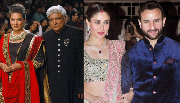 10 Most Famous Bollywood Second Shaadis