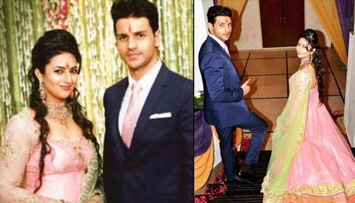 When Divyanka Tripathi And Vivek Dahiya Performed Their First Dance Post-Engagement And It Was Cute