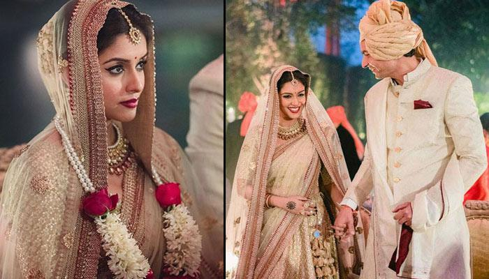 The Complete Wedding Album Of Actress Asin Thottumkal And Micromax CEO Rahul Sharma