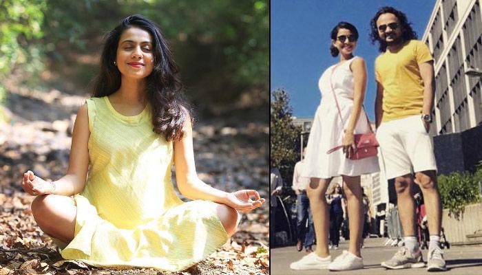 'Sumit Sambhal Lega' Actress Manasi Parekh Gives Birth To A Baby Girl
