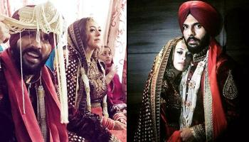 Hazel Keech Changed Her Name To Get Married To Yuvraj Singh
