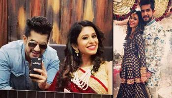 Suyyash And Kishwer's Wedding Promo Is Out And It's Totally Worth Watching