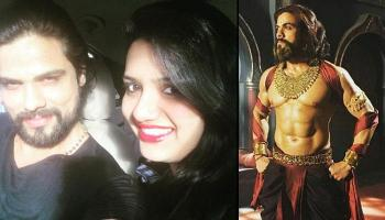 'Chandra Nandni' Fame Actor Arpit Ranka Gets The Sweetest Surprise While Shooting