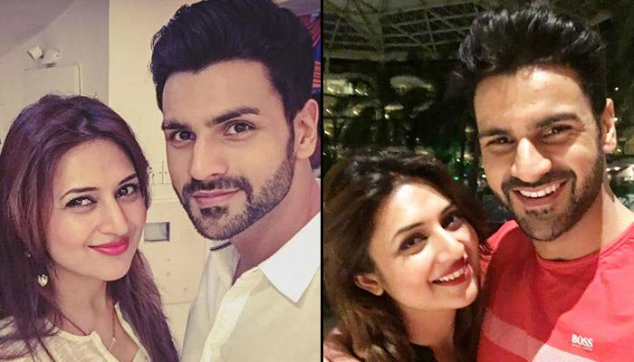 Vivek's Special Birthday Gift For Wifey Divyanka Is Every Girl's Dream Come True