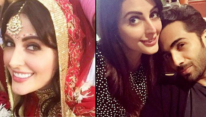 Ex-Bigg Boss Contestant Mandana Karimi Has Shared Details About Her 2017 Wedding