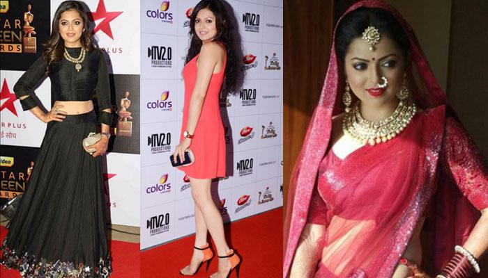 5 Fashionable Looks Of Drashti Dhami That Prove She Is The Ultimate Showstopper