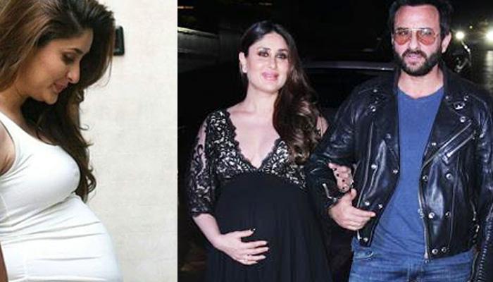 Kareena Kapoor Baby Pictures