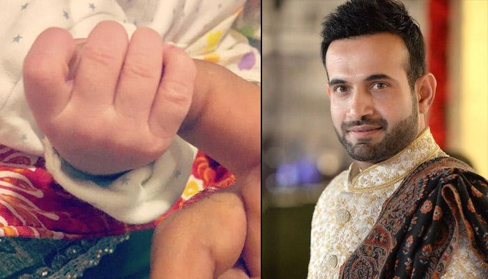After Saifeena, Cricketer Irfan Pathan Becomes A Proud Father