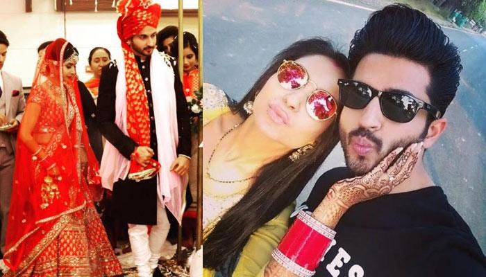 Vinny Arora Opens Up About Her Life Post Her Marriage With Dheeraj Dhoopar