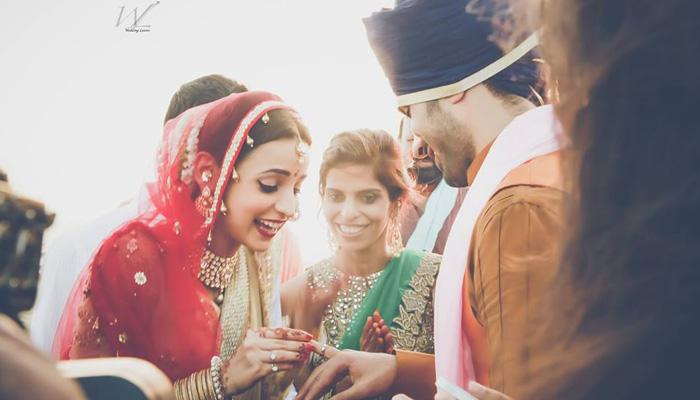 Mohit Sehgal And Sanaya Irani's Official Wedding Pictures Are Here And You Will Love Them