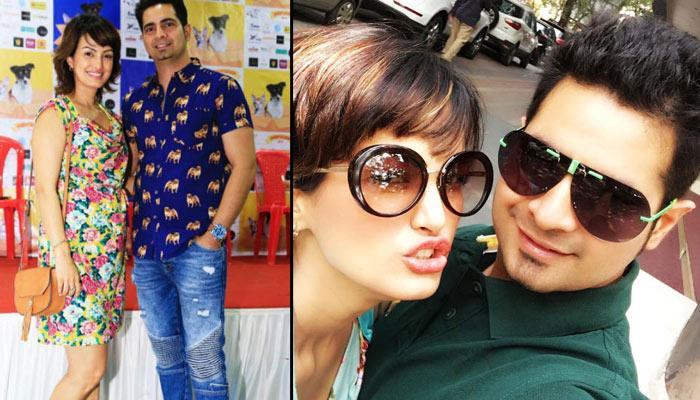 Finally TV Actor Karan Mehra Opens Up About His Wife Nisha Rawal's Pregnancy