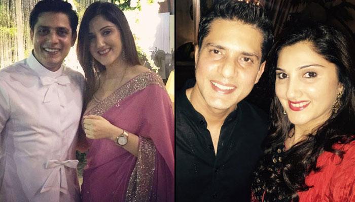 Is Vishal Singh Aka Naitik Of Yeh Rishta Kya Kehlata Hai Dating This TV Actress?
