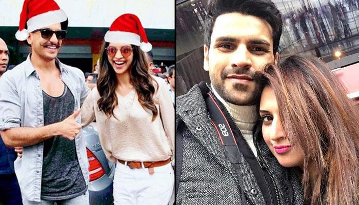 This Is Where These 17 Famous Celebrity Couples Will Celebrate New Year 2017