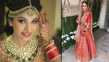 5 Matha Patti Designs That All Brides-To-Be Can Rock This Wedding Season