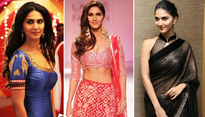 REVEALED: 'Befikre' Actress Vaani Kapoor's Beauty And Health Secrets And Style Statement