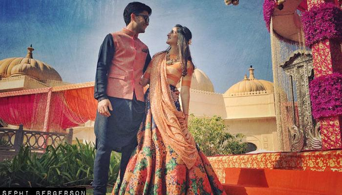 This Photographer Captures Wedding In Udaipur With An IPhone 6s Plus And The Results Are Stunning