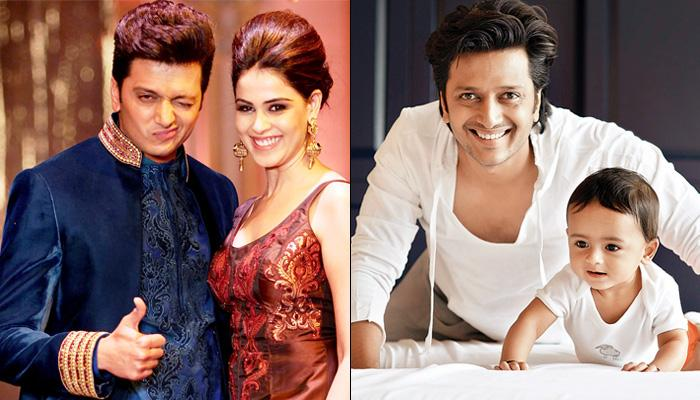 5 Ways Riteish Deshmukh Proves He Is The Ideal Family Man Everyone Should Aspire To Be!