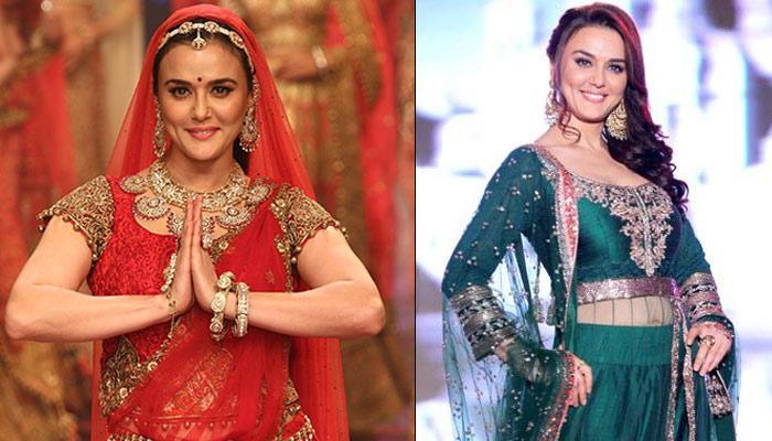 Bollywood Beauty And Kings XI Punjab Owner Preity Zinta All Set To Tie The Knot In 10 Days?